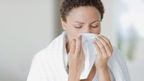 Cold and flu bugs proliferate