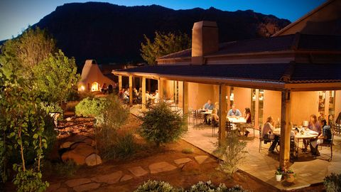 Red Mountain Resort, Utah, girlfriend getaways
