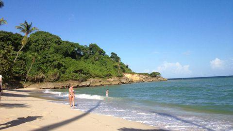 Instead of Costa Rica, visit Samana, Dominican Republic