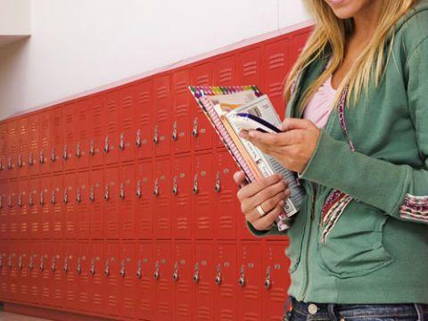 Teen sexting