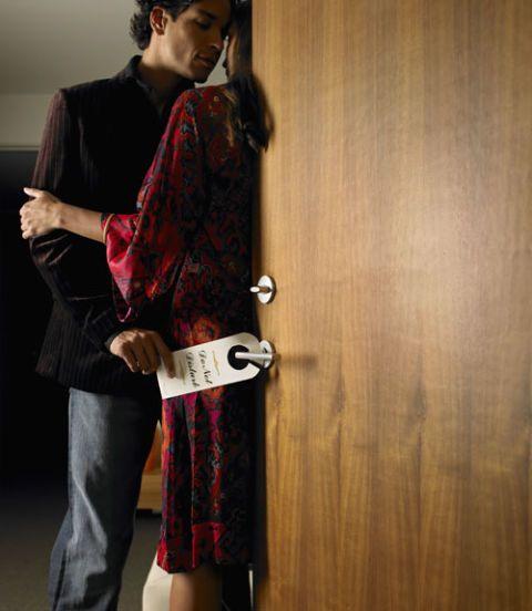 Inside the Infidelity Club