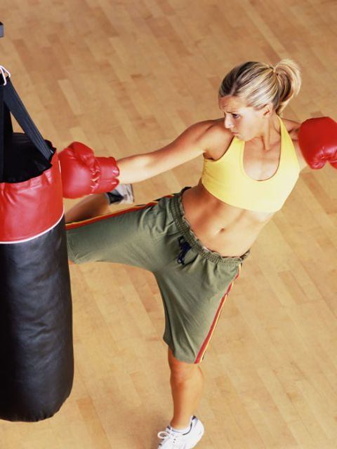 jillian michaels workout tips