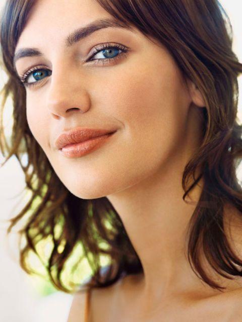 photo of model