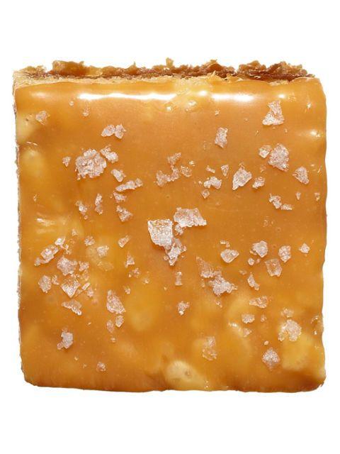 salted caramel treats