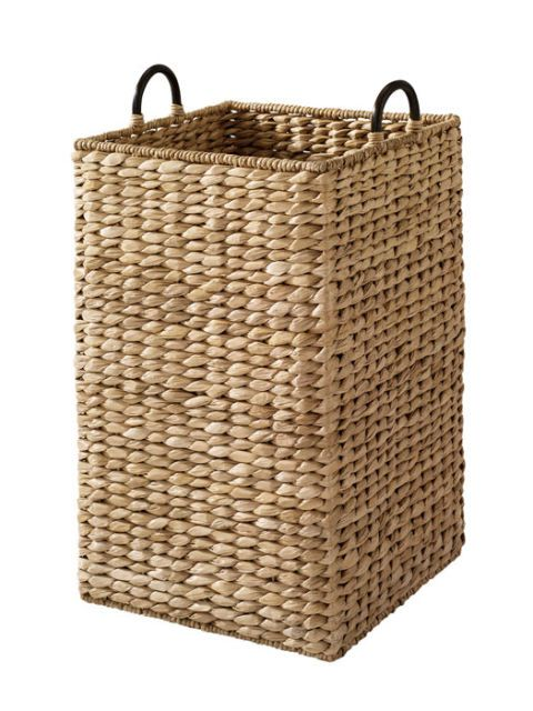 oversized basket