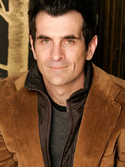 ty burell as phil dunphy on modern family
