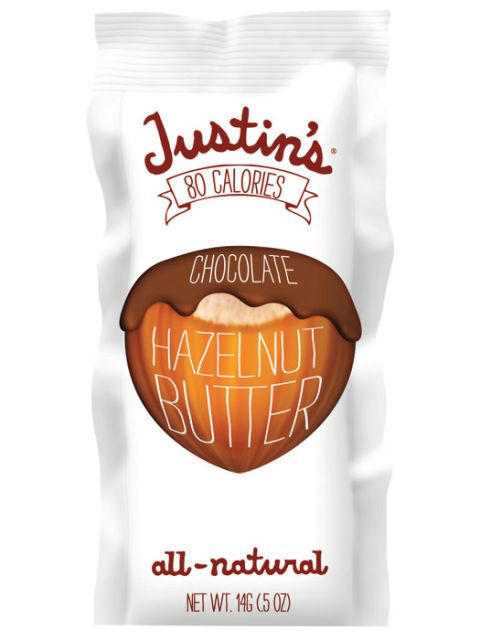 justins nut butter spread