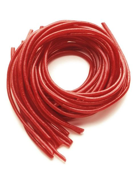 red rope licorice