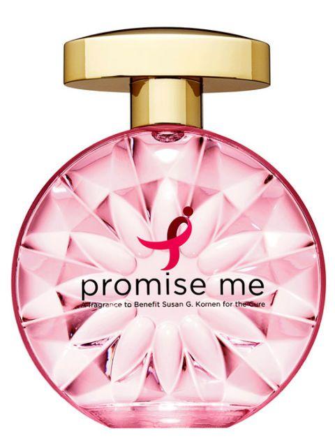 Susan G. Komen perfume