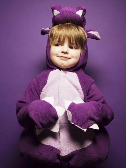 Halloween Kid Costume