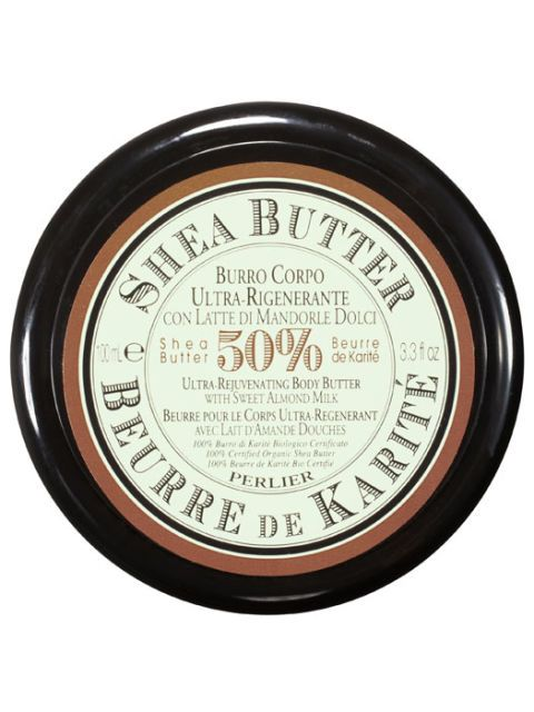 Perlier Shea Butter