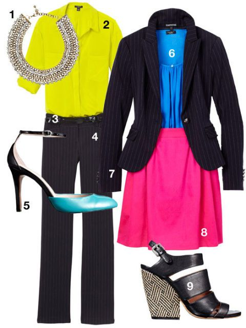 fashion must-haves