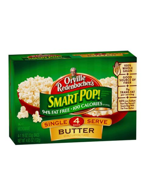Orville Redenbacher Smart Pop
