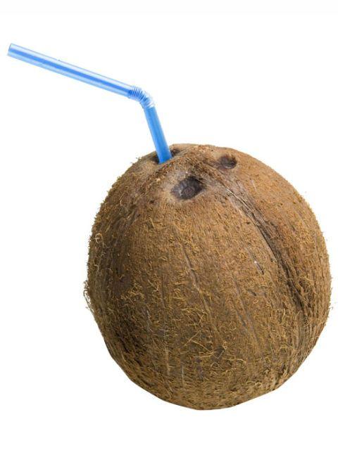 Coconut milk calories