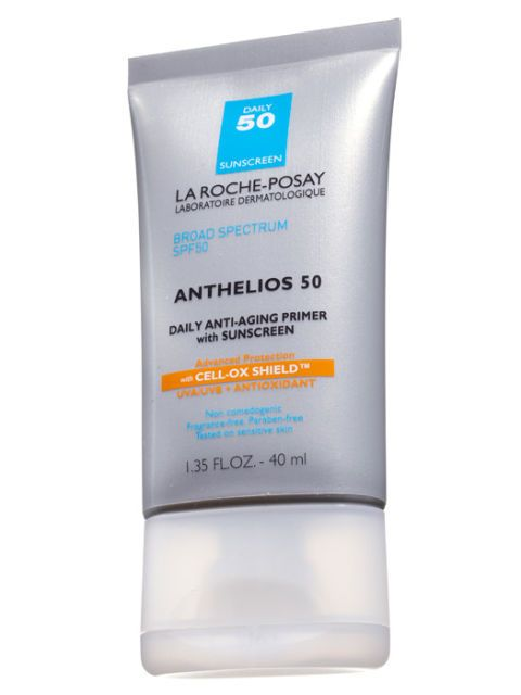 la roche posay anti-aging sunscreen