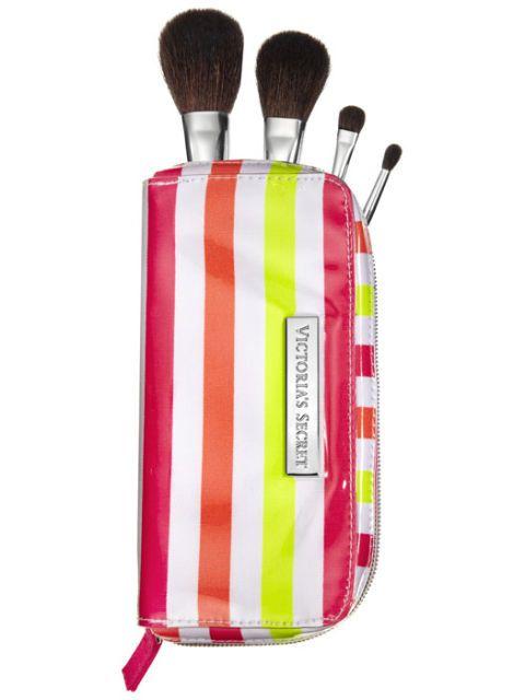 Victoria's Secret Makeup Essential Brush Kit