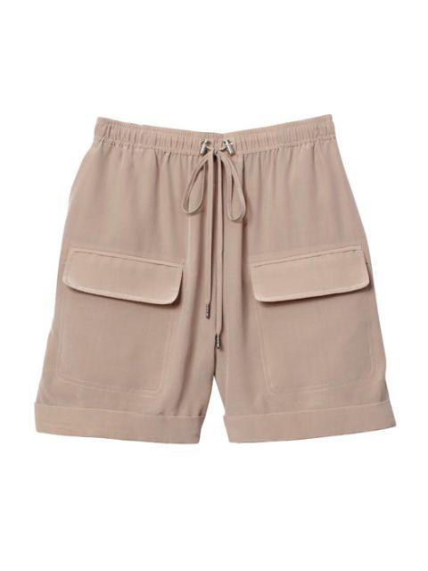 summer shorts style