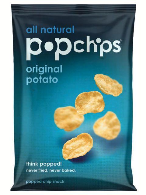 healthiest snacks