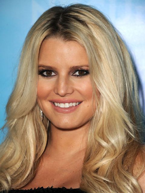 Jessica Simpson fashion tip