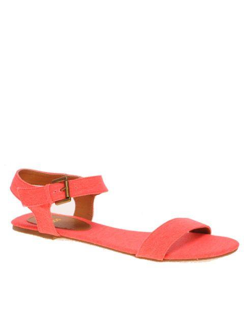5 Summer Sandals Under $50
