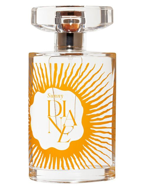 Sunny Diane by Diane von Furstenberg perfume