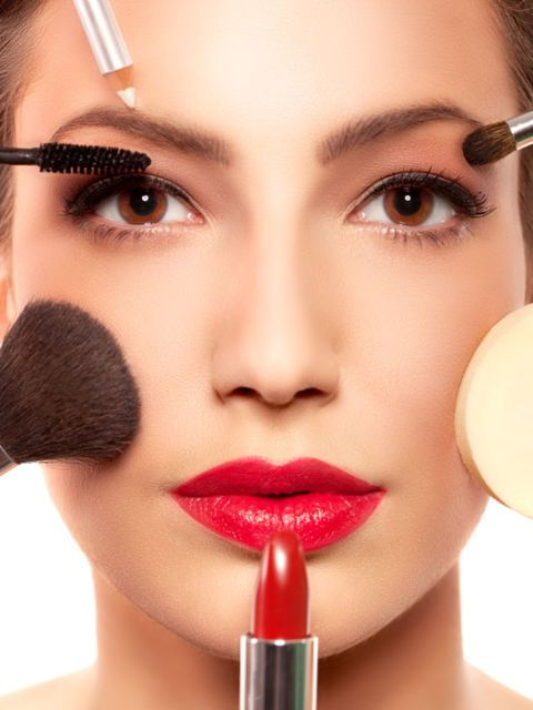 antiaging makeup tips