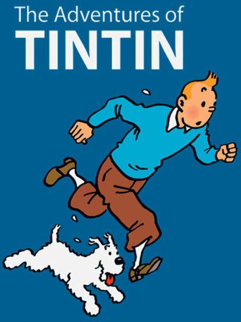 The Adventures of Tintin, Netflix