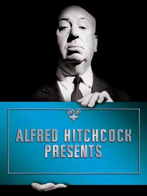 Alfred Hitchcock Presents, Netflix