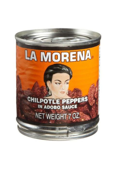 Chipotle chiles in adobo sauce