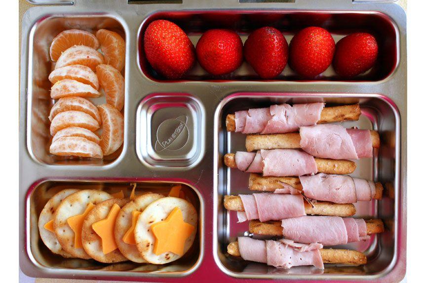 & Healthy Lunchbox Ideas - Bento Box Lunch Ideas Aboutintivar.Com