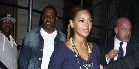Beyonce style
