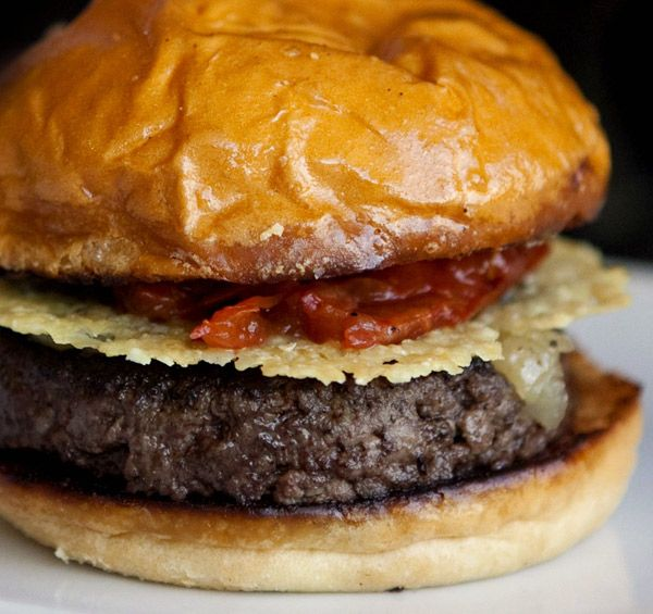 Best Burger Recipes In The U S