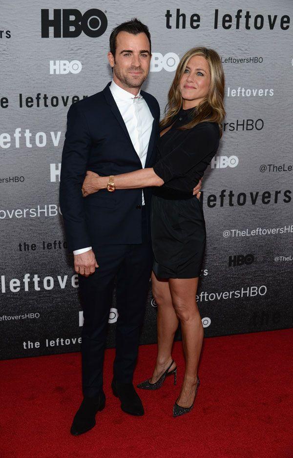Feet jennifer aniston Jennifer Aniston