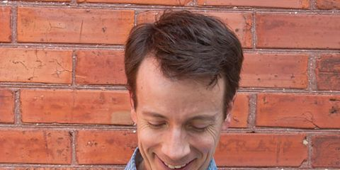 Matthew Kadey
