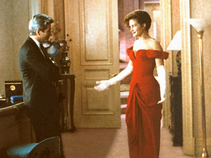 100 Most Iconic Celebrity Dresses Of All Time Red Carpet Dresses