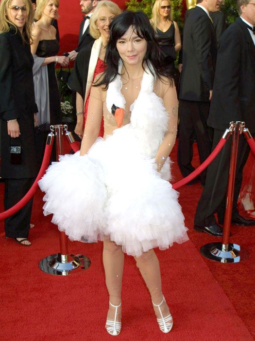Famous Red Carpet Dresses