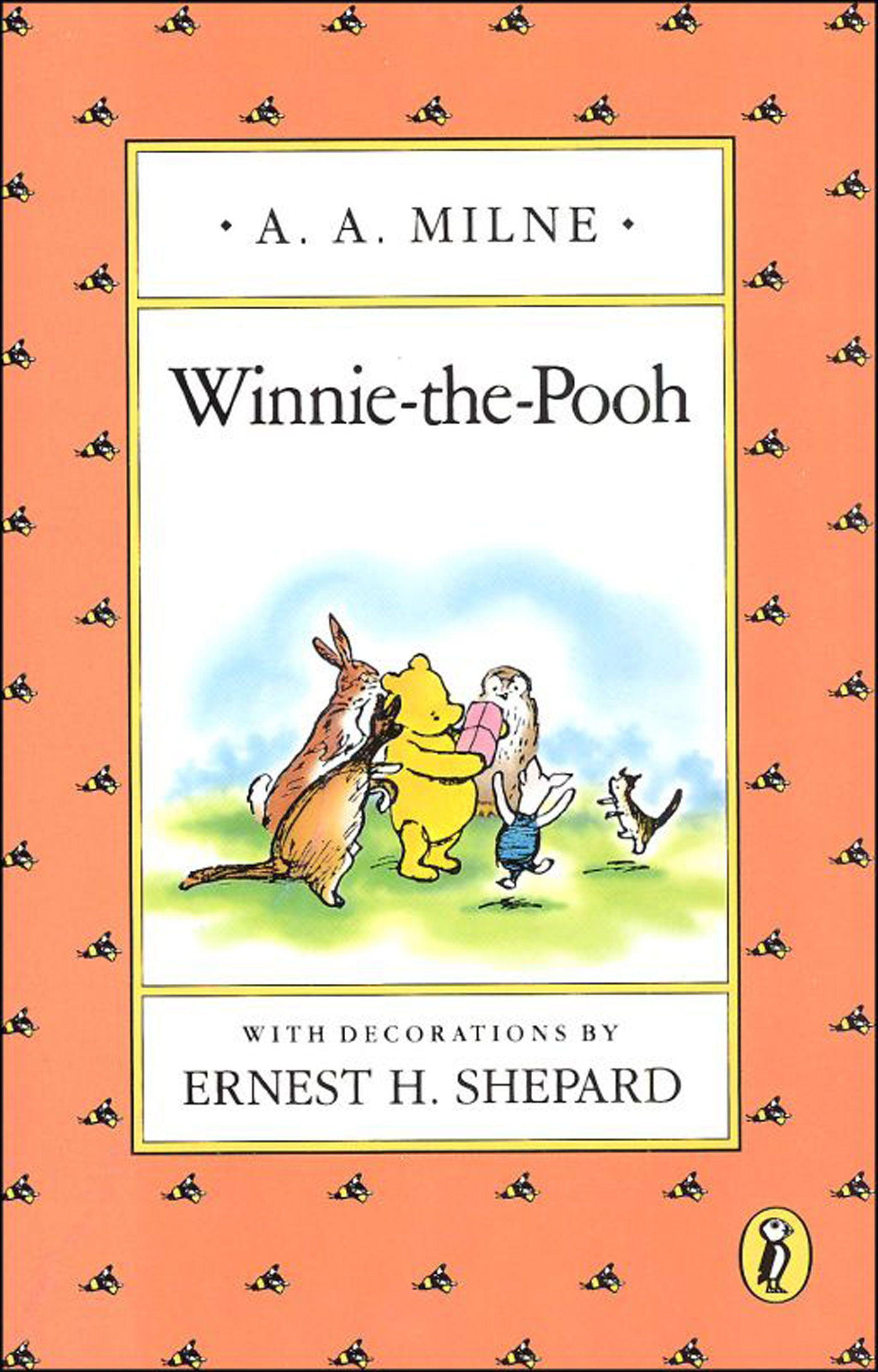 Quotes About Friendship Winnie The Pooh 20 Best Quotes From Children's Books  Sweet Children's Book Quotes