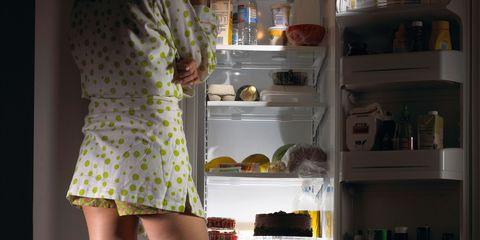healthy late-night snacks