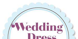 wdc, wedding dress challenge logo