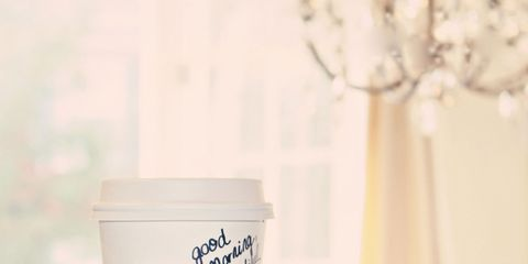 Starbucks tall latte