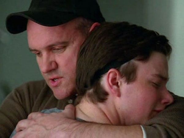 Videos gay daddy son