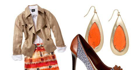 1ef32ebfe86b Tie Dye Skirt Outfit Ideas - How To Wear Tie Dye Skirt