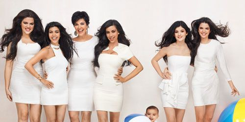 The kardashians photo gallery hot photos of kim kardashian and the kardashian family