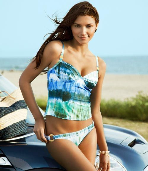 Your No-Stress Swimsuit Finder forecast