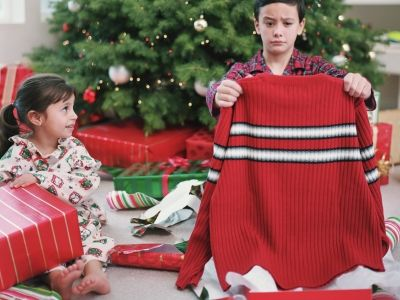 Kids' Bad Reactions to Gifts: Hilarious or Heinous? (Video!)