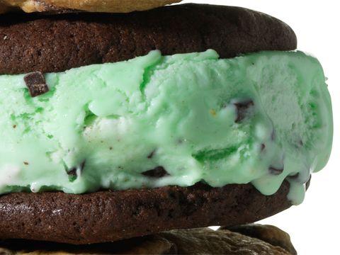 ice cream sandwich recipes