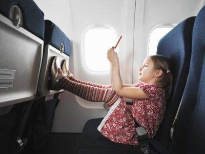Should Children Be Kicked Off Airplanes For Unruliness