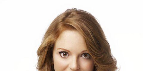 Emma Pilsbury from Glee