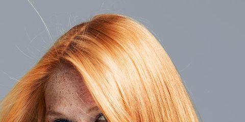 frizzy hair treatment