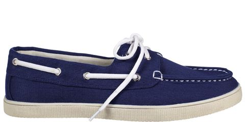Trend #1: Boat Shoes